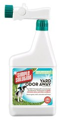 Simple Solution Yard odor away Hose spray concentrate 945ml