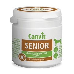 Сanvit Senior for dogs 500g