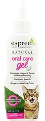 ESPREE Oral Care Gel Salmon Oil for Cats 118мл