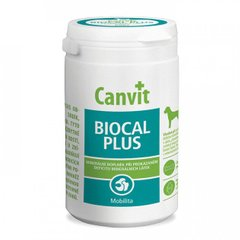 Canvit Biocal Plus Maxi for dogs 230g