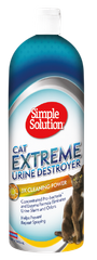 Simple Solution Cat Extreme Urine Destroyer