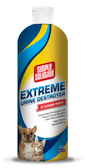 Simple Solution EXTREME URINE DESTROYER 945ml