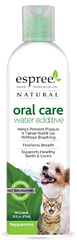 ESPREE Oral Care Water Additive Peppermint 473мл