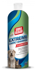 Simple Solution EXTREME CARPET SHAMPOO 945ml