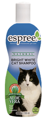 ESPREE Bright White Cat Shampoo 355мл