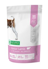 1+1=3 NP Junior Lamb All Breeds 500г
