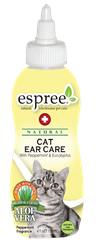 ESPREE Cat Clean Ear Treatment 118мл