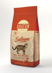 ARATON SALMON Adult All Breeds 15кг