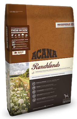 Acana Ranchlands Dog 6.0kg