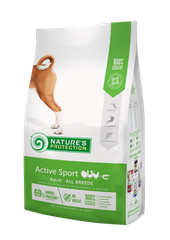 NP Active Sport Adult All Breeds 18кг