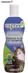 ESPREE Energee Plus Cat Shampoo 355мл