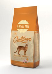 ARATON OUTDOOR Adult All Breeds 15кг