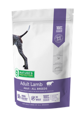 NP Adult Lamb All Breeds 4кг