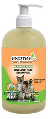 ESPREE Grease Out Shampoo 473мл