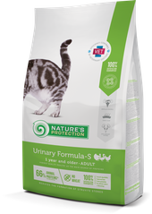 5+1 Nature's Protection Urinary Formula-S 2кг