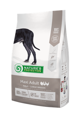 NP Maxi Adult Large Breeds 18кг