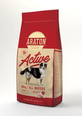 ARATON ACTIVE All Breeds 15кг