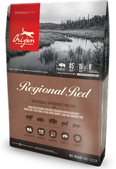 ORIJEN Regional Red Dog 6.0KG