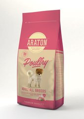 ARATON POULTRY Adult All Breeds 3кг