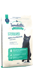 Sanabelle Sterilized 2кг