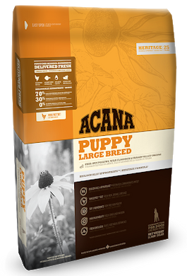Acana Puppy Large Breed 17.0kg